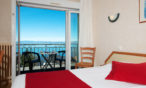 Chambre Double Lac Hotel Evian Express