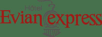 Logo Hôtel Evian Express