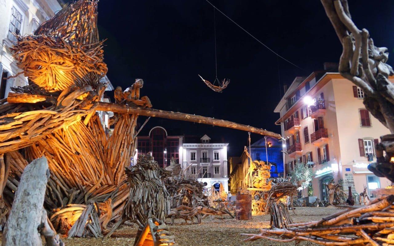 Le festival des Flottins