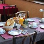 Petit Déjeuner Hôtel Evian Express